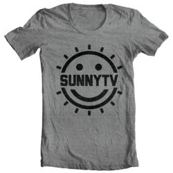 Smiley FAce Sunny TV